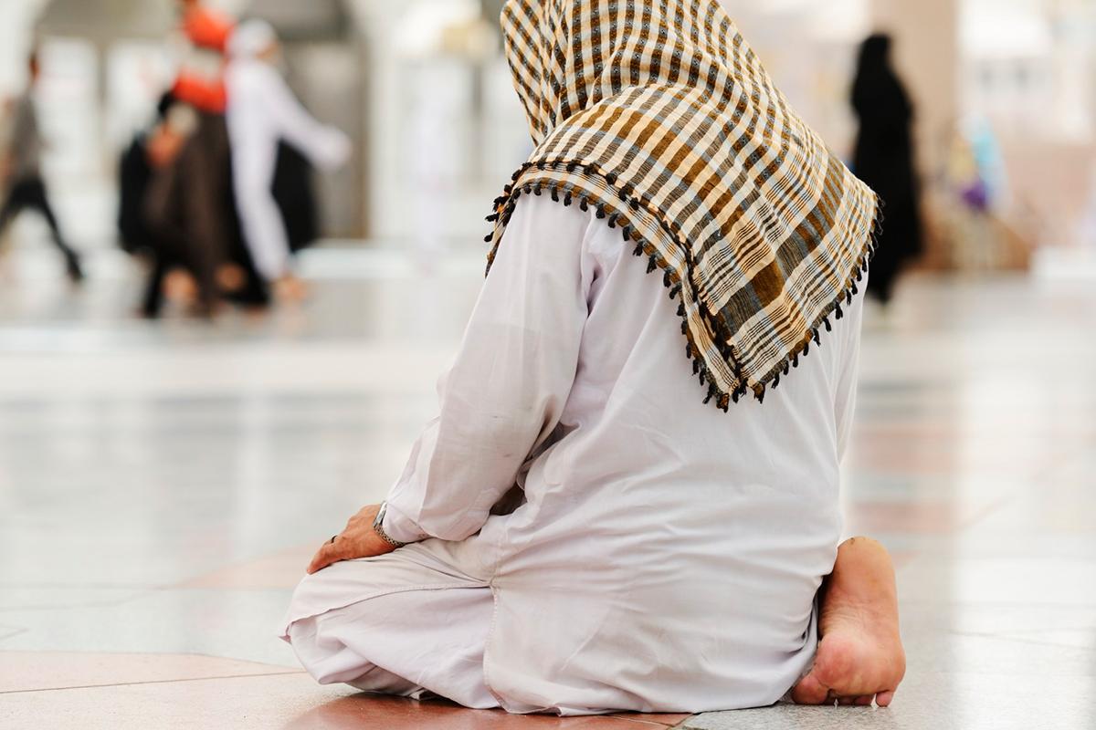 Намаз молитва по Сунне